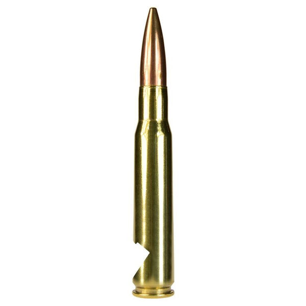 .50 Cal Bullet Bottle Opener - Star Spangled 1776