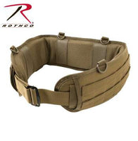 Padded Tactical Battle Belt - Star Spangled 1776