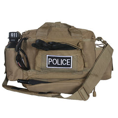 Mission Response Tactical Gear Bag