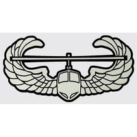 Air Assault Decal - Star Spangled 1776