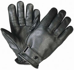 Premium Basic Men's Leather Gloves