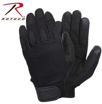 Touch Screen All Purpose Duty Gloves - Star Spangled 1776