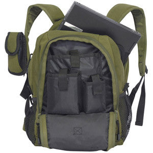 Himalayan Backpack - Star Spangled 1776