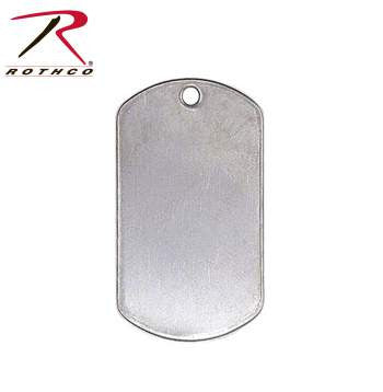 Rothco G.I. Type Dog Tag - Star Spangled 1776