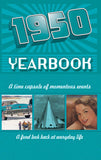 1950-1959 Yearbook Kardlets - Star Spangled 1776