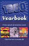 1960-1969 Yearbook Kardlets - Star Spangled 1776