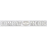 Combat Medic Window Strip - Star Spangled 1776