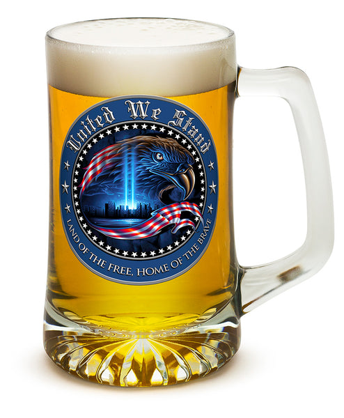 25 Ounces Tankard United We Stand