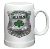20 Ounces Stoneware Garda Irelands Finest