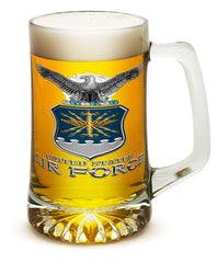 25 Ounces Tankard AIR FORCE USAF Missile