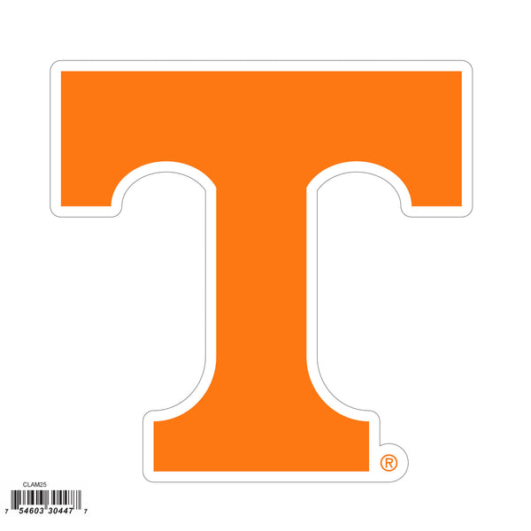 Tennessee Volunteers  8 Inch Logo Magnet - Star Spangled 1776