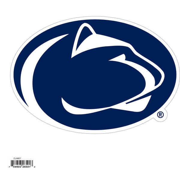 Penn State Nittany Lions 8 Inch Logo Magnet - Star Spangled 1776