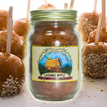 Caramel Apple Mason Jar Candle - Star Spangled 1776