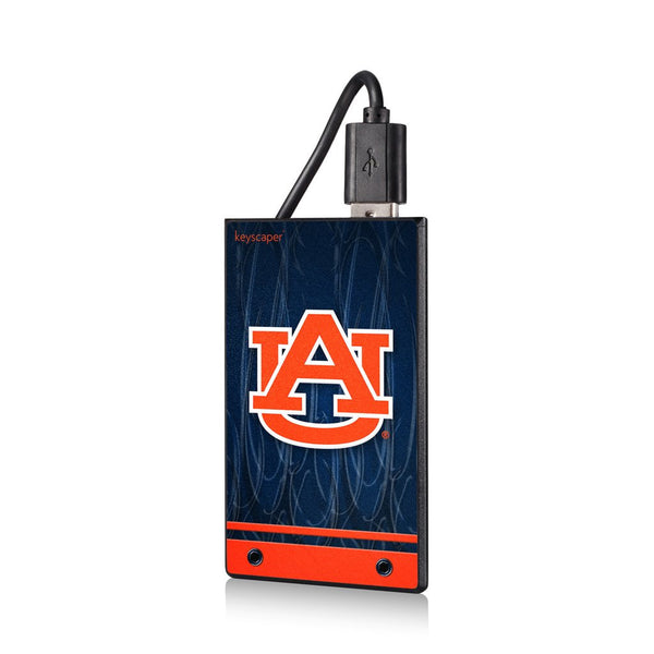 Auburn Tigers 2200mAh Credit Card Power Bank - Star Spangled 1776