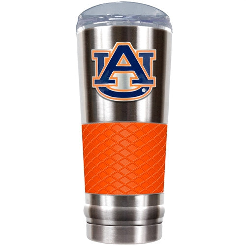 Auburn Tigers 24 oz Vacuum Insulated Stainless Steel Beverage Cup - Star Spangled 1776