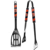 Auburn Tigers 2 pc Steel BBQ Tool Set - Star Spangled 1776