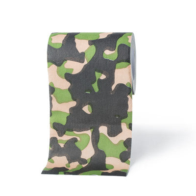 Camo Toilet Paper - Star Spangled 1776