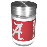 Alabama Crimson Tide Tailgater Season Shaker - Star Spangled LLC