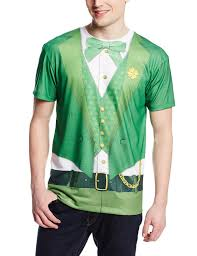 Lucky Leprechaun T-Shirt - Star Spangled LLC