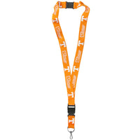 Tennessee Volunteers NCAA College Football Team Lanyard - Star Spangled 1776