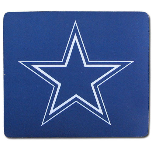 Dallas Cowboys NFL Football Team Neoprene 7 X 8 Mouse Pad - Star Spangled 1776