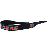 Auburn Tigers NCAA Football Team Neoprene Sunglass Strap - Star Spangled 1776