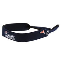 New England Patriots NFL Football Team Neoprene Sunglass Strap - Star Spangled 1776