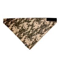 Terrain Digital 3-In-1 Cotton Bandanna - Star Spangled 1776