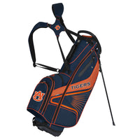 Auburn Tigers NCAA Grid Iron III Stand Golf Bag - Star Spangled LLC