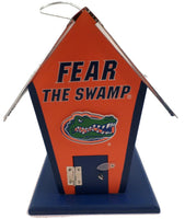 Florida Gators NCAA Birdhouse - Star Spangled LLC
