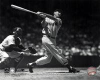 "Ted Williams ""The Splendid Splinter"" Baseball Print- 10 X 8 - Star Spangled 1776"