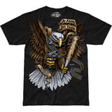 In Arms We Trust 7.62 Design Premium Men's T-Shirt Black