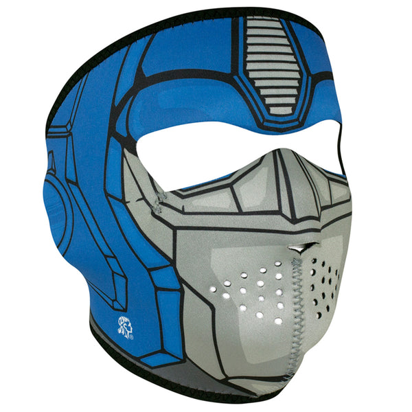 Guardian Motorcycle Neoprene Full Face Mask