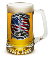 25 Ounce Tankard High Price Of Freedom - Star Spangled 1776