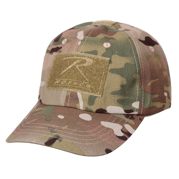 Military Tactical Operator Baseball Cap