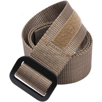 Military Riggers Belt - AR 670-1 Compliant - Star Spangled 1776