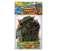 Combat Force Soldier Play Set - Star Spangled 1776