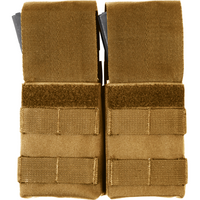 MOLLE Double M16 Ammo Pouch with Inserts