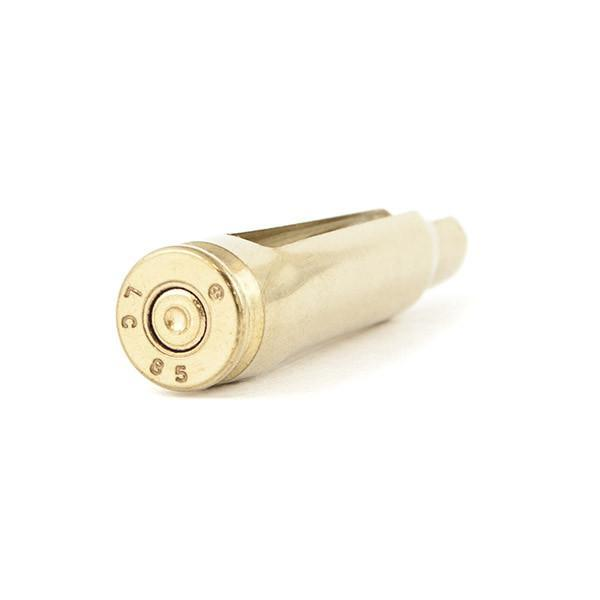 .308 Caliber Real Bullet Brass Hat Clip