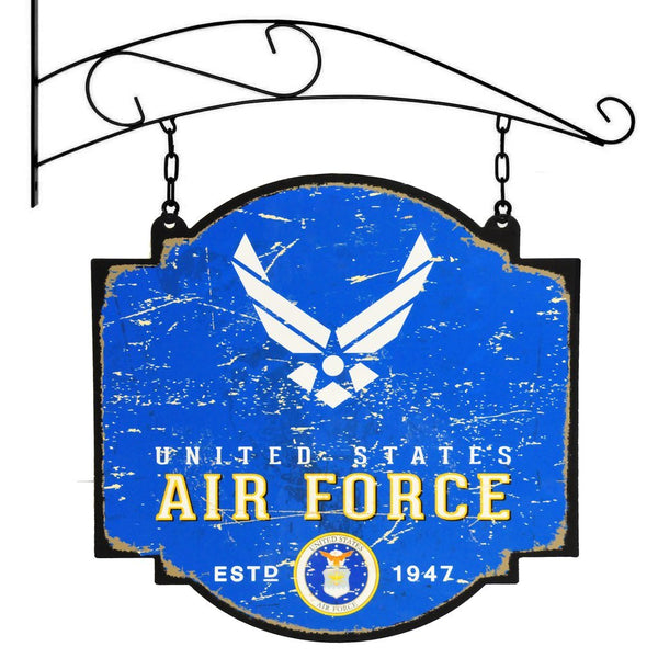 Air Force Tavern Sign