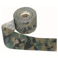 McNett Camo Form - Self Cling Camo Wrap