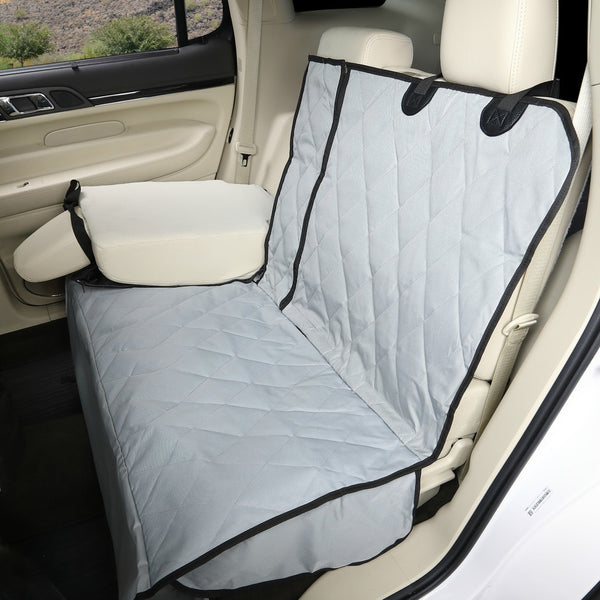 Rear Seat Cover with Hammock