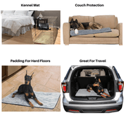 Crate Mat / Travel Bed