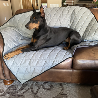 Heavy Duty Dog Blanket