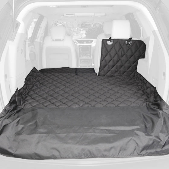Multi-Function Split Cargo Liner