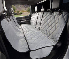Hammock Feature of Truck Seat Cover