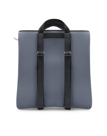 Borsa-Zaino in Neoprene Antracite | Bag | Pijama | CrossChic.com