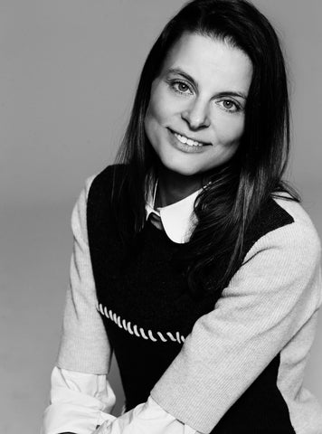 Katrine Drost Lewinsky founder and designer Dear Denier