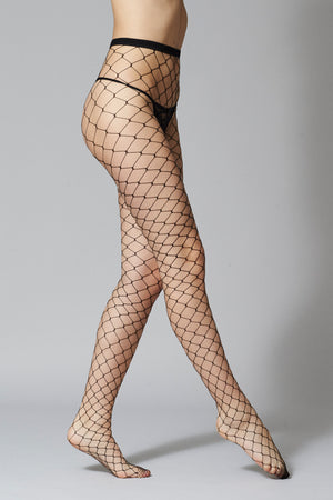Charlotte Big Fishnet