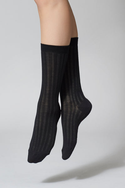 Cecilie Signature Socks
